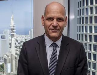 Elbit President Bezhalel Machlis