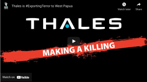 Thales Making a Killing video preview
