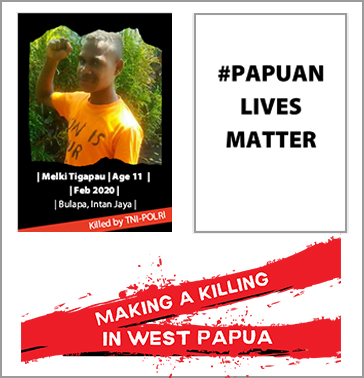 West Papua resources preview